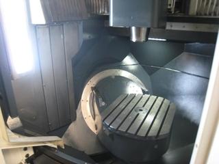 Milling machine DMG DMU 60 Evo-4