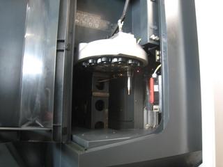 Milling machine DMG DMU 60 Evo-6