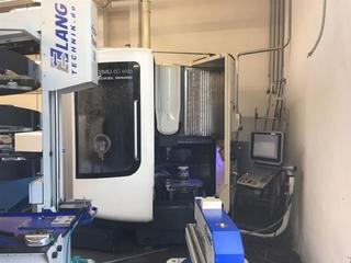 Milling machine DMG DMU 60 Evo, Y.  2011-1