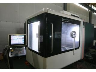 Milling machine DMG DMU 60 P duoBlock-0