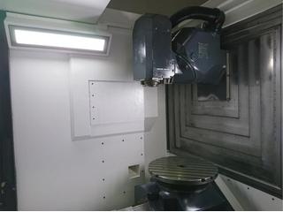 Milling machine DMG DMU 60 P duoBlock-2
