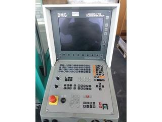Milling machine DMG DMU 60 T-2