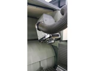 Milling machine DMG DMU 60 T Speed, Y.  2004-3