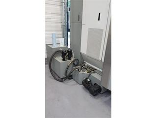 Milling machine DMG DMU 60 T Speed, Y.  2004-6