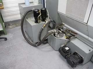 Milling machine DMG DMU 60 T Speed, Y.  2004-7