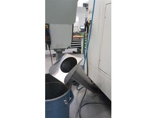 Milling machine DMG DMU 60 T Speed, Y.  2004-9