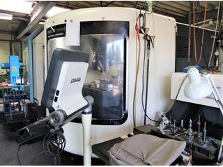 Milling machine DMG DMU 60 monoBLOCK, Y.  2011-2