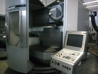Milling machine DMG DMU 80 MonoBlock-3