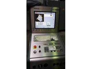 Milling machine DMG DMU 80 MonoBlock-4
