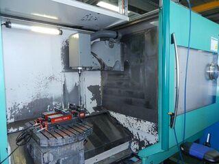 Milling machine DMG DMU 80 P, Y.  1998-1