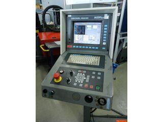 Milling machine DMG DMU 80 P, Y.  1998-3
