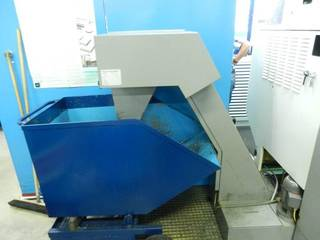Milling machine DMG DMU 80 P, Y.  1998-5