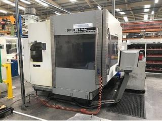 Milling machine DMG DMU 80 P hi-dyn-0