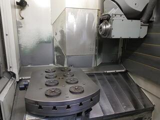 Milling machine DMG DMU 80 P hi-dyn-1