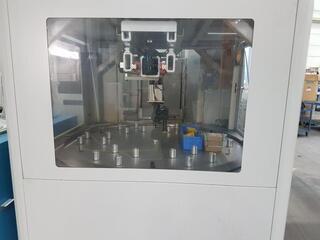 Milling machine DMG DMU 80 P hi-dyn-7
