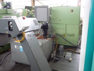 Milling machine DMG DMU 80 T, Y.  1996-7