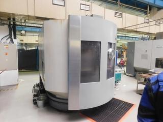Milling machine DMG DMU 80 T, Y.  2002-1