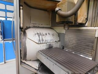 Milling machine DMG DMU 80 T, Y.  2002-2
