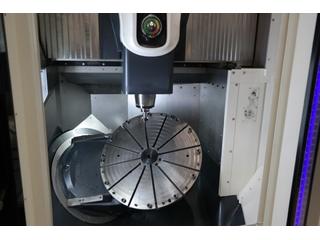 Milling machine DMG MORI DMU 80 eVo linear FD-2
