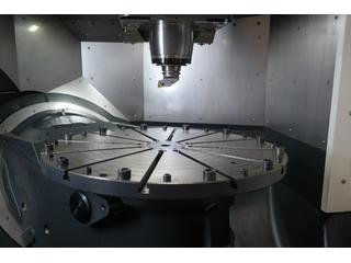 Milling machine DMG MORI DMU 80 eVo linear FD-3