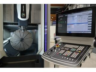 Milling machine DMG MORI DMU 80 eVo linear FD-4