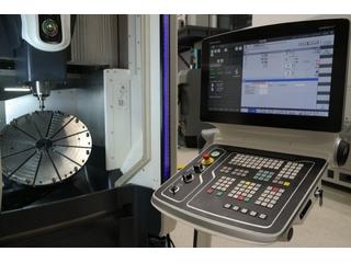 Milling machine DMG MORI DMU 80 eVo linear FD-5