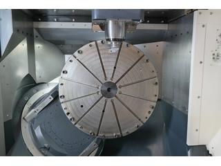 Milling machine DMG MORI DMU 80 eVo linear FD-6