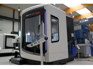 Milling machine DMG MORI DMU 80 eVo linear FD-7