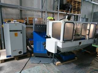 Milling machine DMG Deckel FP 4 TC, Y.  1987-2