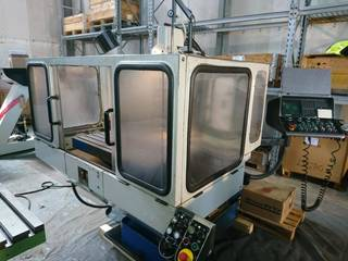 Milling machine DMG Deckel FP 4 TC-3