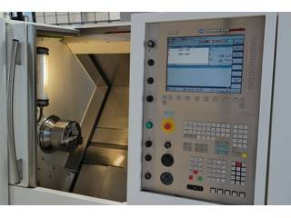 Lathe machine DMG CTX 310 V3 ecoline-1