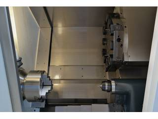Lathe machine DMG CTX 310 V3 ecoline-2