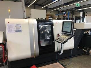 Lathe machine DMG CTX Alpha 300 V4-1