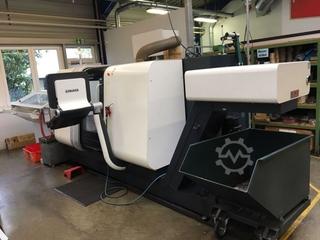 Lathe machine DMG CTX Alpha 300 V4-4