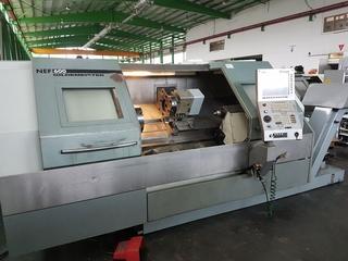 Lathe machine DMG Gildemeister NEF 600-4