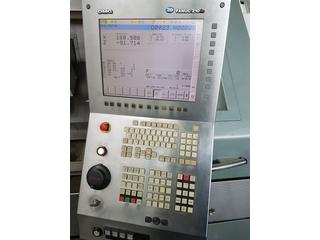 Lathe machine DMG Gildemeister NEF 600-5