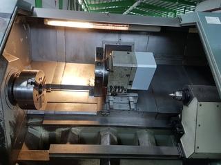 Lathe machine DMG Gildemeister NEF 600-2