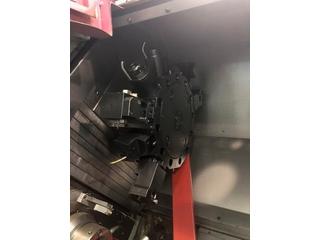 Lathe machine DMG MF Twin 42-2
