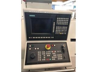 Lathe machine DMG MF Twin 42-4