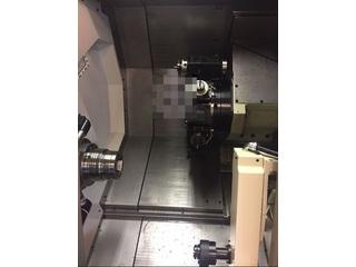 Lathe machine MTRent MTcut T 25 SY - FNL 250 SY NL2500 Vorführmaschine/demo-1