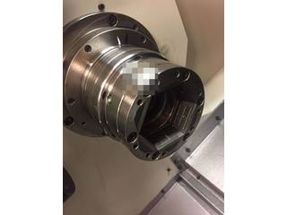 Lathe machine MTRent MTcut T 25 SY - FNL 250 SY NL2500 Vorführmaschine/demo-5