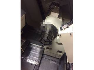 Lathe machine MTRent MTcut T 25 SY - FNL 250 SY NL2500 Vorführmaschine/demo-6