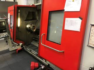 Lathe machine DMG Max Müller MD 7 iT 4-A-1