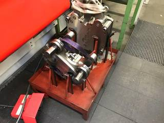 Lathe machine DMG Max Müller MD 7 iT 4-A-6