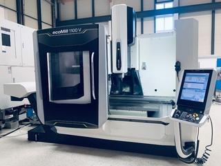 Milling machine DMG Mori Ecomill 1100 V, Y.  2016-3
