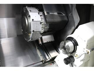 Lathe machine DMG NLX 2500 i 700-4