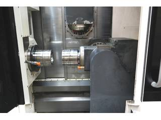 Lathe machine DMG NTX 1000-5