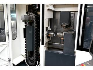 Lathe machine DMG NTX 1000-8