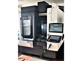 Milling machine DMG NVX 5080 / 40, Y.  2015-1