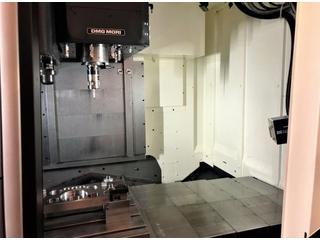 Milling machine DMG NVX 5080 / 40, Y.  2015-2